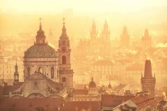 Prague Morning Tour