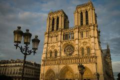 Paris Photo Tours - Combined Day & Night Tour