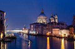 Venice Night Photography Tour