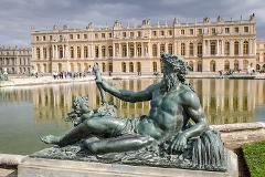 Château de Versailles Photo Tour