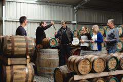 The Lark Distillery Tour