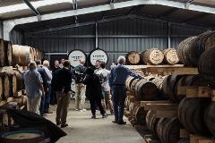 The Lark Distillery Tour