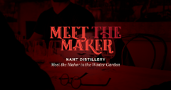 Winter Garden | Meet the Maker: Nant Distillery