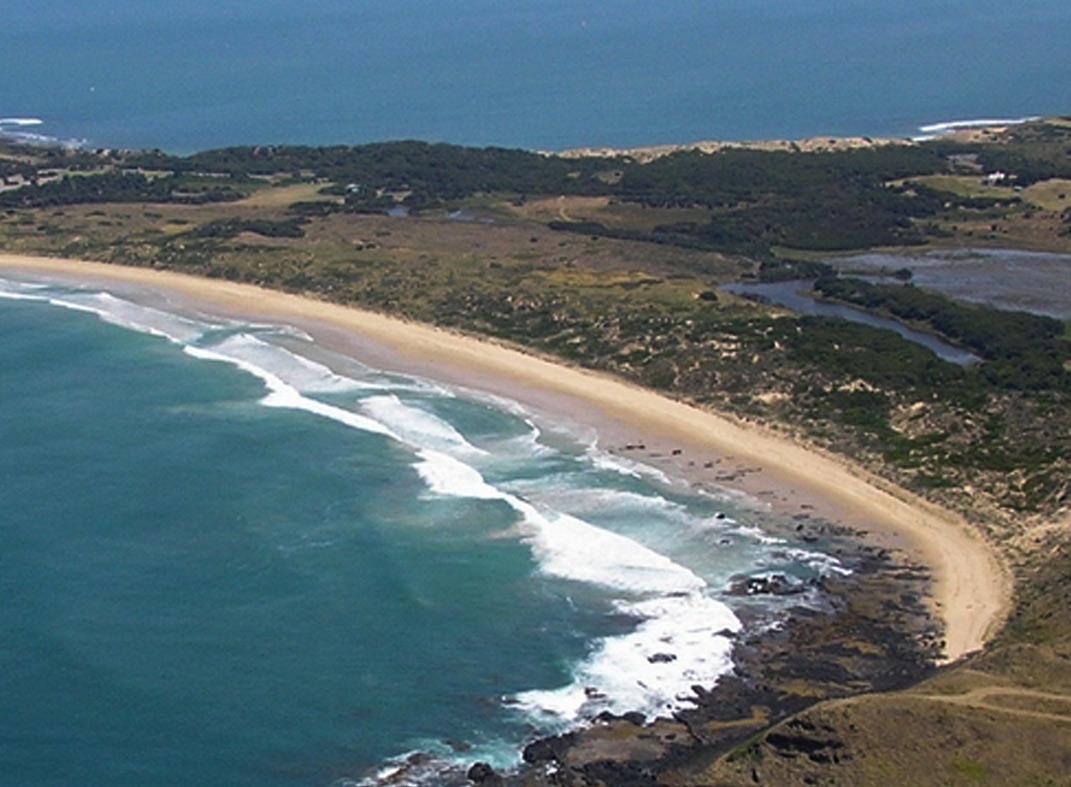 Scenic Flight 5 - Full Phillip Island Flight