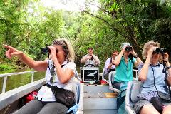 Daintree River Dawn Cruise
