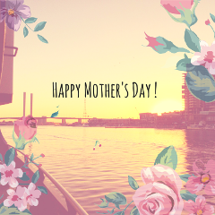 Mother's Day 2017 - Seafood & Sunset Cruise  - Sun 14th May