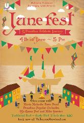 ZZZ JUNE FEST - A Brazilian Folkloric Journey