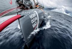 Volvo Ocean Race on the Melbourne Showboat