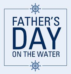 Father's Day Cruise 2017 - Sunday Seafood Brunch - Sun 3rd September