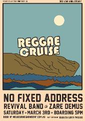 Reggae Cruise