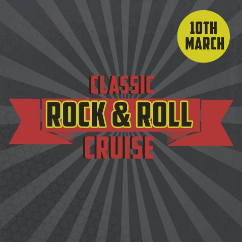 Classic Rock & Roll Cruise