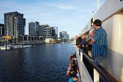 Exclusive Cocktail Style Christmas Daytime Cruise