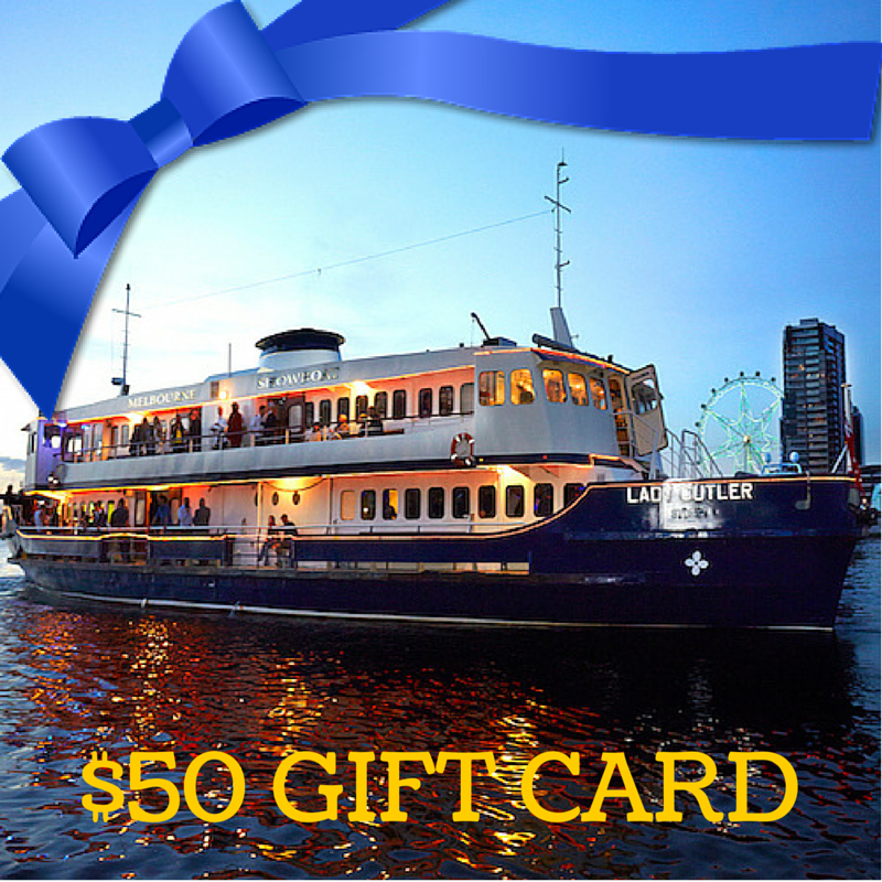 Gift Card - $50 Gift
