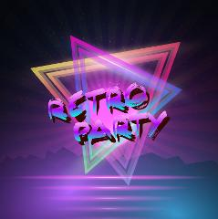 80's Retro Party Cruise