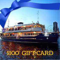 Gift Card - $100 Gift