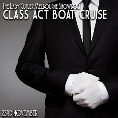 Class Act Boat Cruise - The Lady Cutler Returns