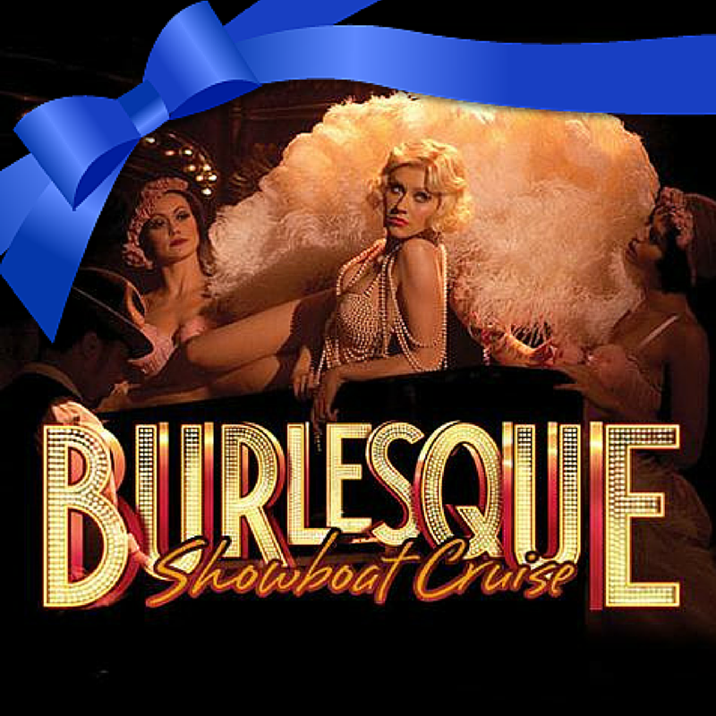Gift Card - Burlesque Showboat