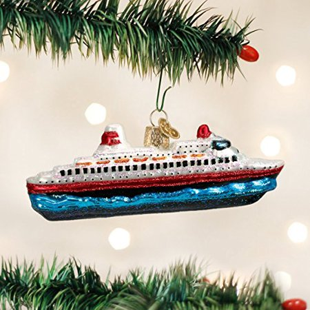 BONZA Christmas Cruises 2018 and 2019