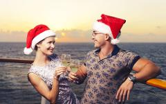 BONZA Christmas Cruises 2019
