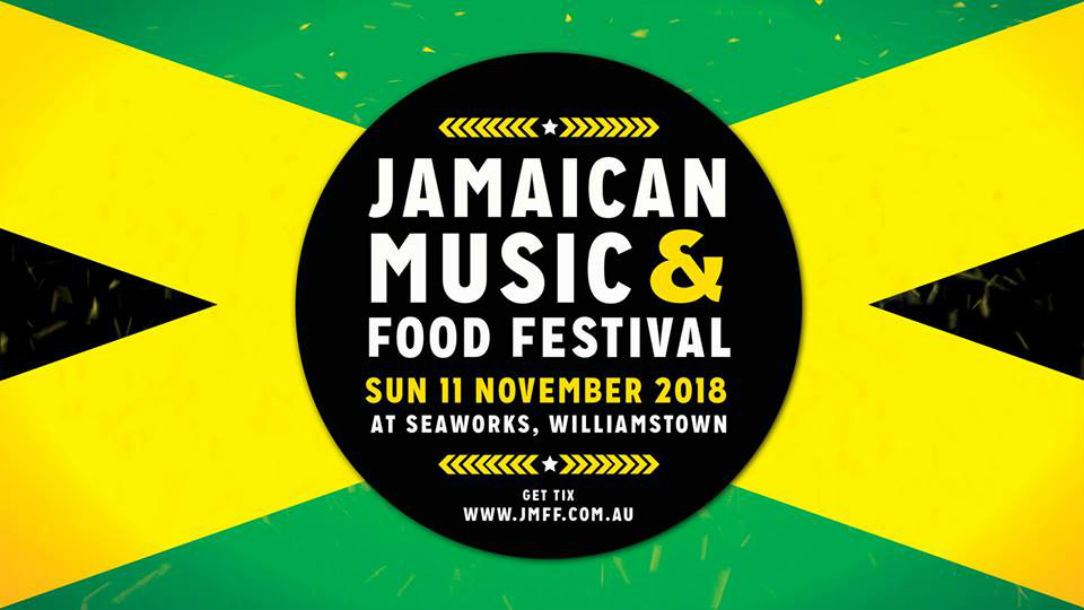 Jamaican Music & Food Festival - Official Cruise Charter