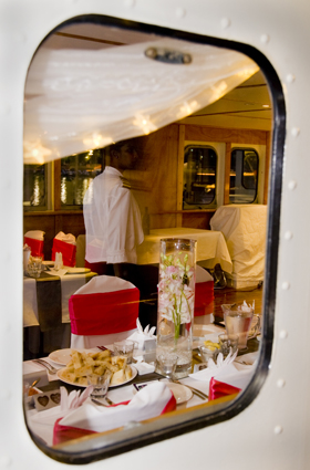 Exclusive Fine Dining Cruise