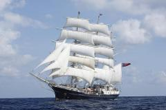 Welcome Tenacious Arrival Cruise - Sunday 14th August