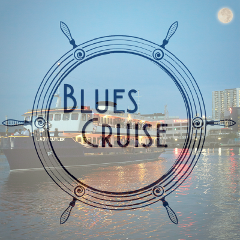 Melbourne Blues Cruise 2017 featuring Shinbone Star (ALBUM LAUNCH)