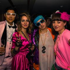 Totally 80s Cruise - Dress Up and Dance!