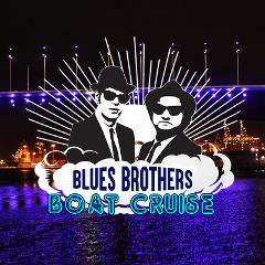 The Blues Brothers Boat Party