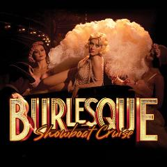 Private Burlesque Showboat Cruise (Monday - Thursday)