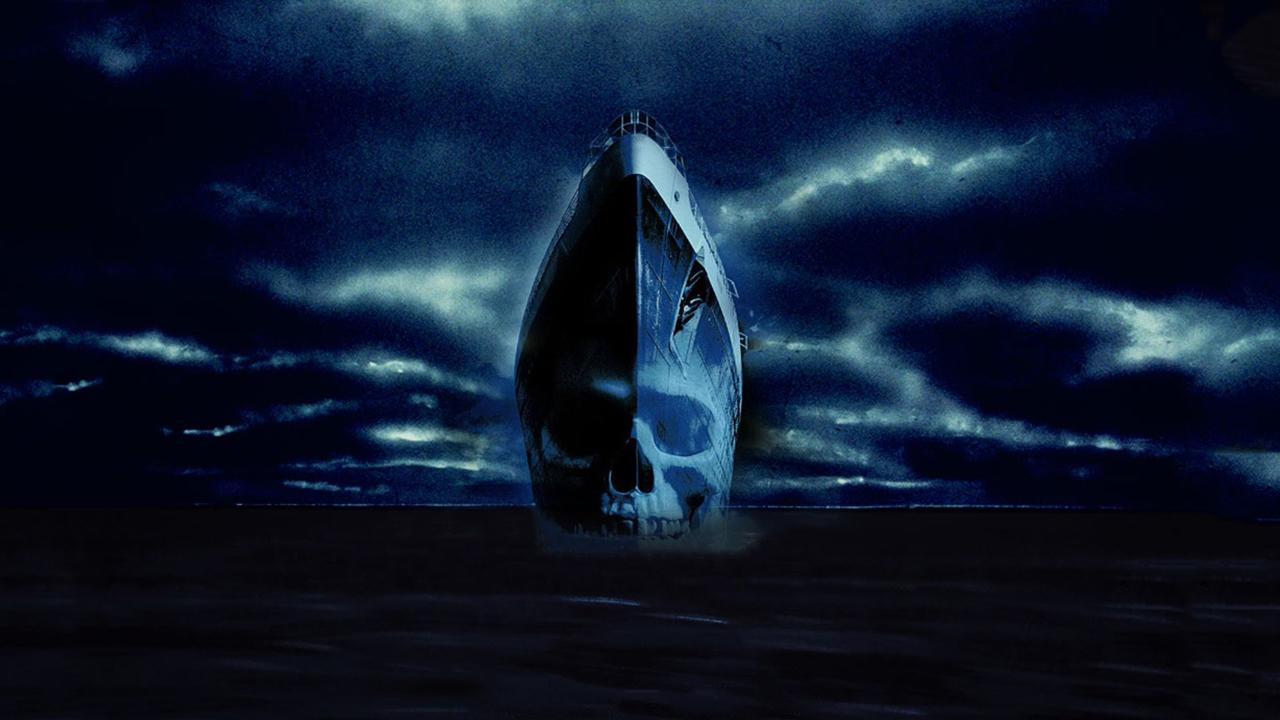 Halloween Ghost Cruise - Saturday 28th October