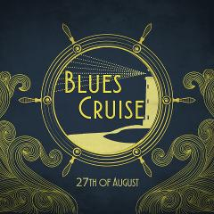 ZZZ Melbourne Blues Cruise - Sat 27th of August