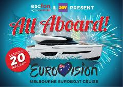 "Euroboat ""All Aboard"""