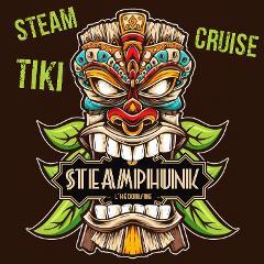 SteamPhunk ✫ Steamphunk Tiki