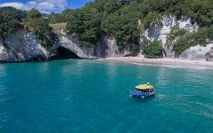 2hr Cathedral Cove Tour