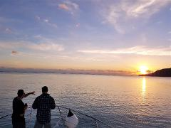 Full Day Reef Fishing Private Charter (Reef Runner)