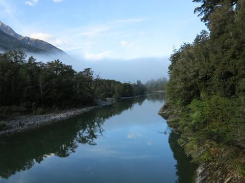 Hollyford Track 5 day Hiking