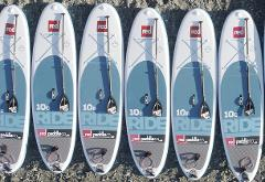 Stand Up Paddle Board (SUP) - 45 Minutes