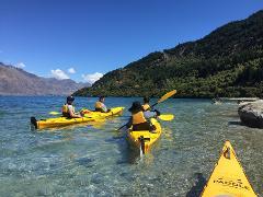 Freedom Kayak Hire