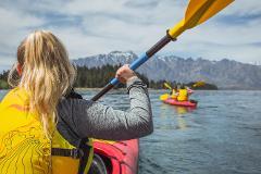 2 Hour Self Guided Kayak Adventure