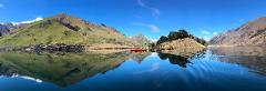 Moke Lake Guided Tour