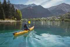 Private Guided Kayak Tour