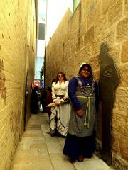 Convict Trails & Adventures , Sydney Walking Tour (Sydney Colony-History Walking Tour)