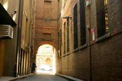 Sydney's Hidden Little Laneways Walking Tour (Tank Stream Tour)