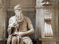 In The Footsteps of Michelangelo Private Tour - Transfer Included