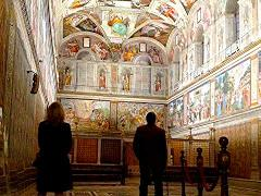 "Private & Exclusive Vatican Museums ""Out of Hours VIP Experience"""