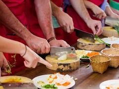 Private Italian Chianti  Cooking Class - Transfer Included