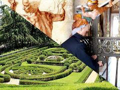 Private Secluded Vatican Gardens and Sistine Chapel Tour
