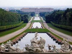 Private Naples and Caserta Royal Palace Tour