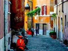 Private City Walking Tour: The Essence of Rome